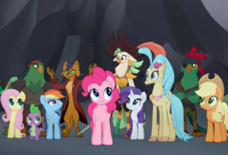 My Little Pony – Il film