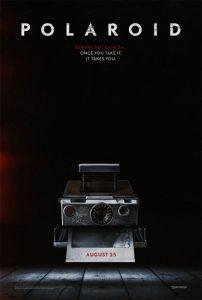 Polaroid Locandina