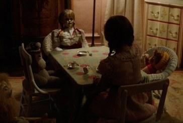 "Box Office Usa: ""Annabelle 2: Creation"" è primo"