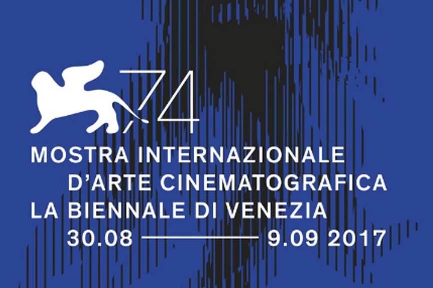Festival di Venezia 2017 programma