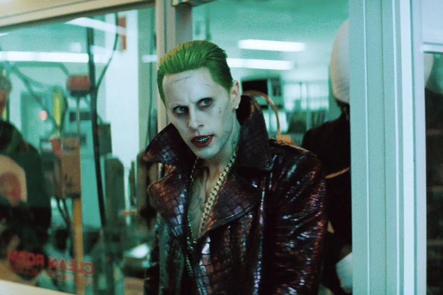The Joker film sulle origini