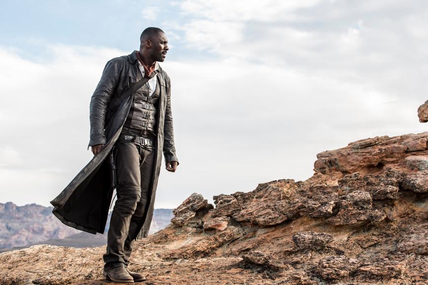 La torre nera in testa al Box Office USA