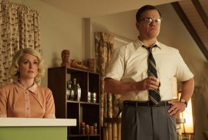 Suburbicon Box Office USA