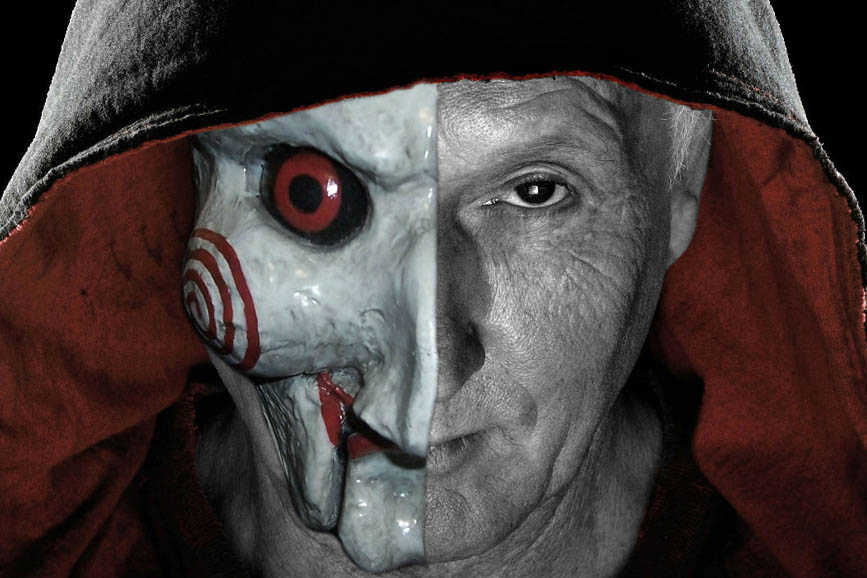 Saw - Legacy Jigsaw