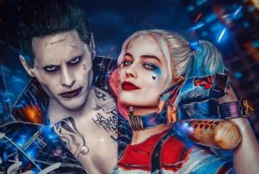 """Un film sul Joker e Harley Quinn dai registi di """"Crazy, Stupid, Love"""""""
