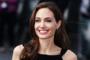 "Angelina Jolie: protagonista e produttrice di ""The Kept"""