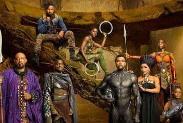 Box Office USA: il debutto di Black Panther al primo posto
