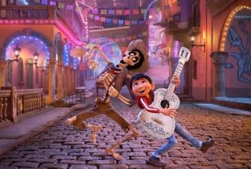 Box Office USA: Coco ancora in testa