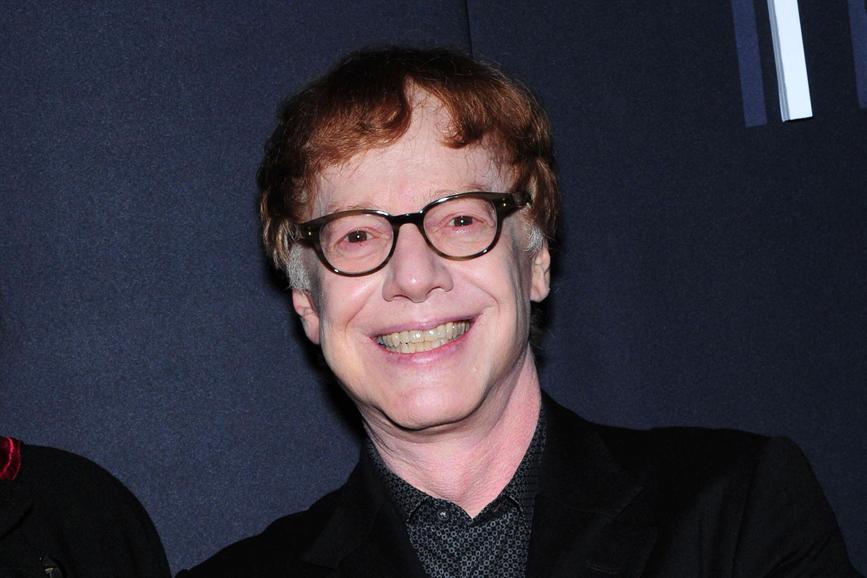 Danny Elfman: una grande orchestra per