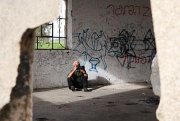 Koudelka fotografa la Terra Santa