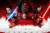 Box Office Italia: un grande debutto per Star Wars: Gli ultimi Jedi