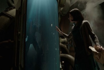 "Guillermo del Toro: nuove accuse di plagio per ""The Shape Of Water"""