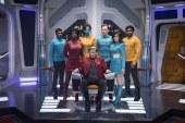 Un possibile spin-off per l'episodio USS Callister