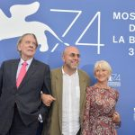 "Festival di Venezia 2017: Mirren, Virzì e Shuterland presentano ""The Leisure Seeker"""