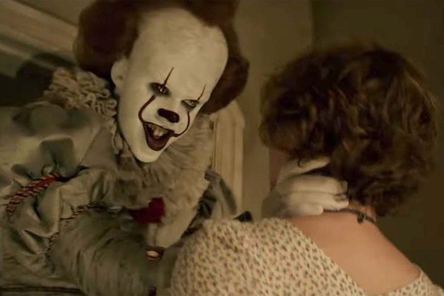 "Box Office Italia ""It"""