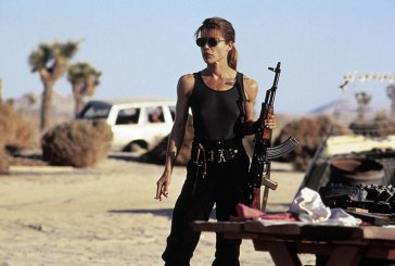 Terminator 6: Linda Hamilton sarà di nuovo Sarah Connor