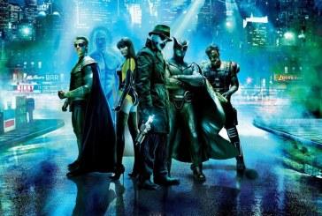 Watchmen: la nuova serie verrà prodotta da HBO