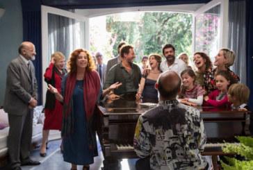 A casa tutti bene: presentato in conferenza stampa il nuovo film di Gabriele Muccino
