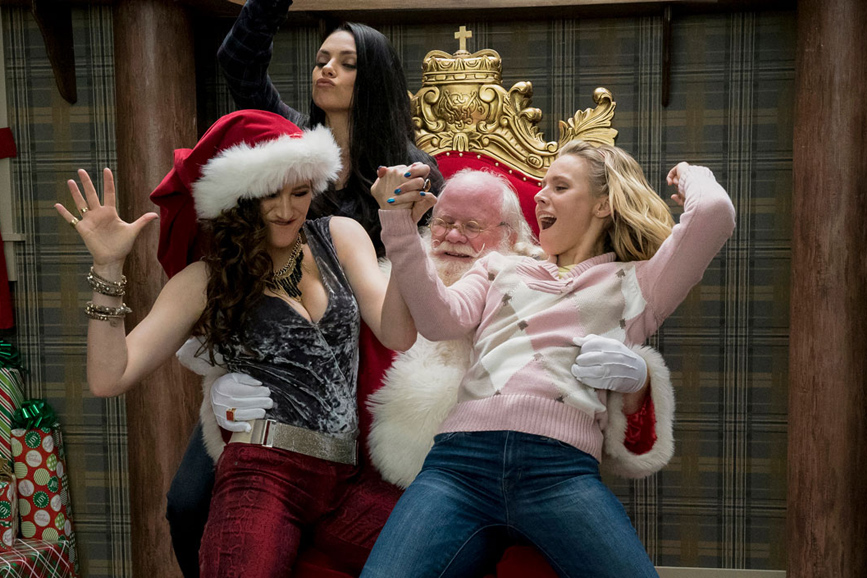 Box Office Usa Bad Moms 2
