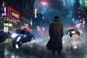 Blade Runner 2049 box office usa