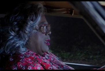 "Box Office USA: ""Tyler's Perry's Boo 2! A Madea Halloween"" in cima"