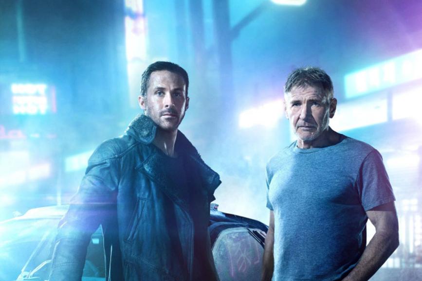 Harrison Ford e Ryan Gosling: grasse risate durante l'intervista