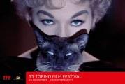 Torino Film Festival: Kim Novak e il suo Cagliostro sul manifesto ufficiale