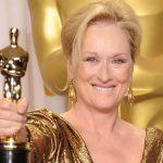 """Meryl Streep contro Weinstein per la prima volta: """"E' disgustoso"""""""