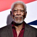 Morgan Freeman accusato di molestie sessuali