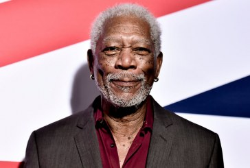 Morgan Freeman accusato di molestie sessuali