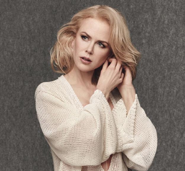 Nicole Kidman foto