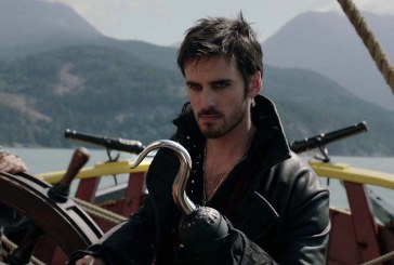 Once Upon A Time: due 'Capitan Uncino' a confronto