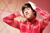 """Simon Helberg: da """"The Big Bang Theory"""" ad una """"CIA Comedy"""""""