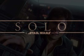 Solo: A Star Wars Story, on line il nuovo trailer