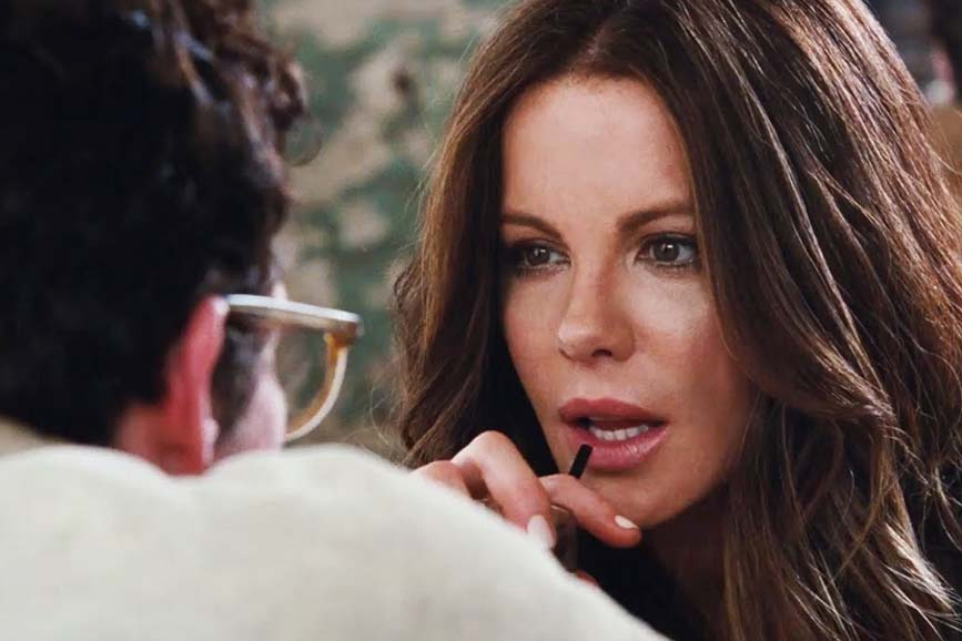 The Only Living Boy In New York Kate Beckinsale