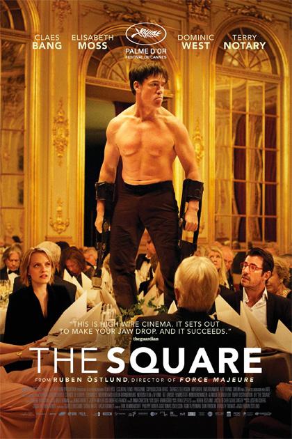The Square manifesto