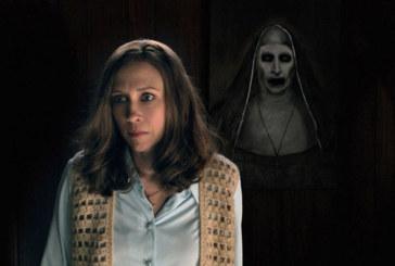 The Nun – La vocazione del male (2018)