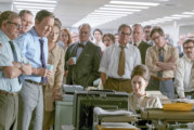 "Box Office Italia: ""The Post"" debutta primo"