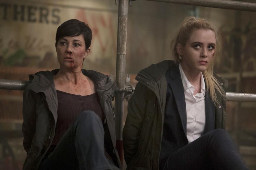 Wayward Sisters: anticipazioni sullo spin-off di