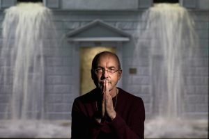 Bill Viola: The Road To St Paul
