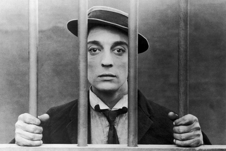 Buster Keaton film