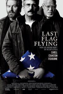Last Flag Flying locandina