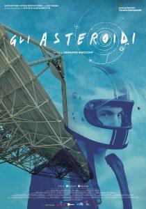 Gli asteroidi locandina
