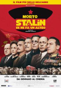 Morto Stalin, se ne fa un altro locandina ita