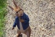 Peter Rabbit (2017)
