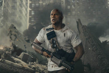 "Box Office Usa: ""Rampage – Furia animale"" sbanca al botteghino"