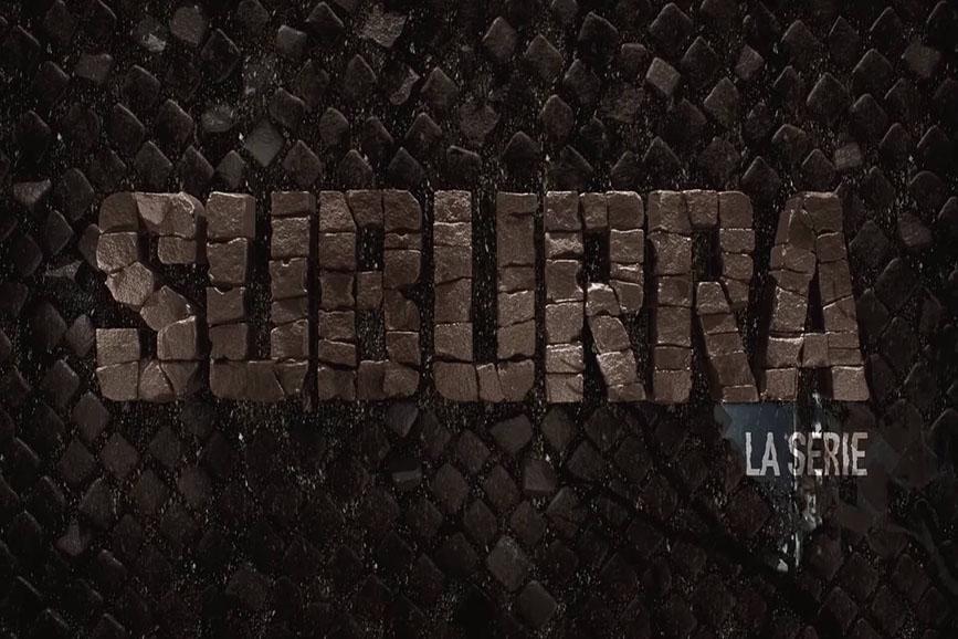 Suburra - La serie 1x02 - Recensione e Spoiler