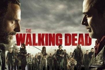 """""""The Walking Dead"""" e """"Fear the Walking Dead"""" s'incrociano"""