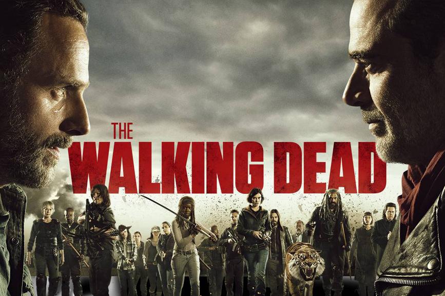 Ross Marquand e la tragica morte in The Walking Dead - Spoiler
