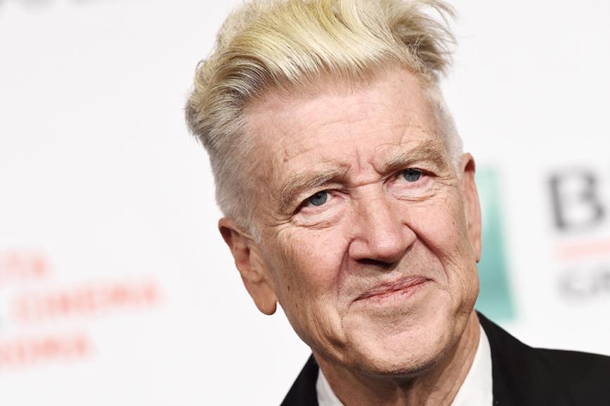David Lynch conferenza